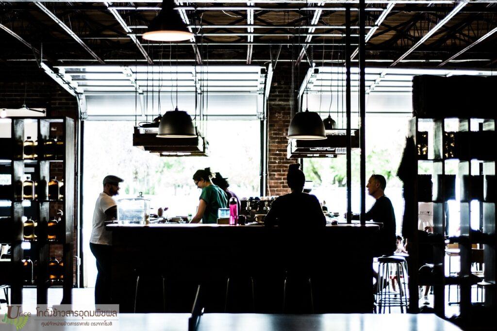 เปิดร้านอาหารต้องคัดเลือกพนักงานคุณภาพ